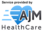 Service provided by AJM Healthcare