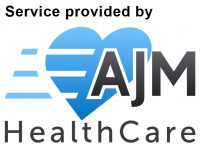 Derbyshire Wheelchair Service provided by AJM Healthcare